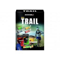 Overstims Pack Trail Diététique Packs
