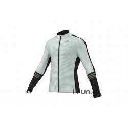 Salomon RS Softshell Jacket - Vestes course pour Homme · adidas Veste  adizero ClimaProof M vêtement running homme 562f849c3539