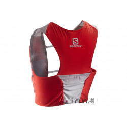 Salomon S-Lab Sense Ultra Set Sac hydratation / Gourde