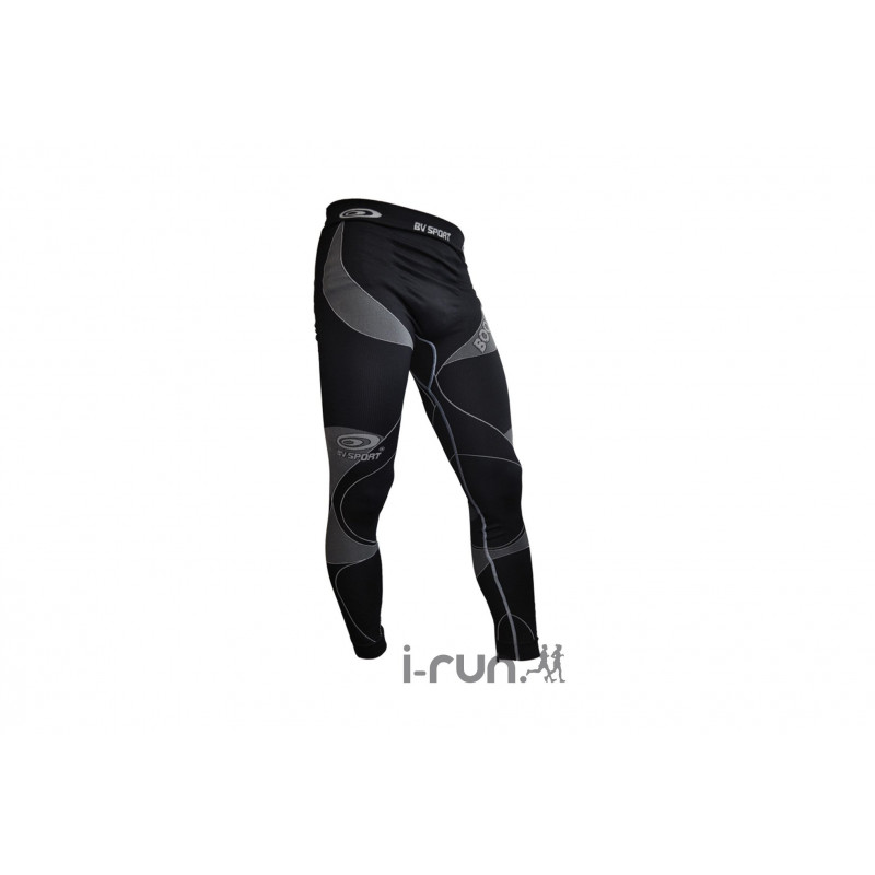 BV Sport Collant de compression M vêtement running homme 29aa6d09a1cb