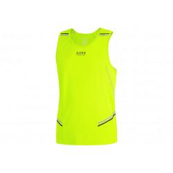 Gore Wear Débardeur Mythos 6.0 M vêtement running homme