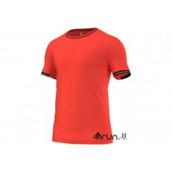 adidas Tee-shirt Supernova ClimaChill M vêtement running homme