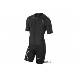 2XU Combinaison Perform Compression TriSuit M vêtement running homme