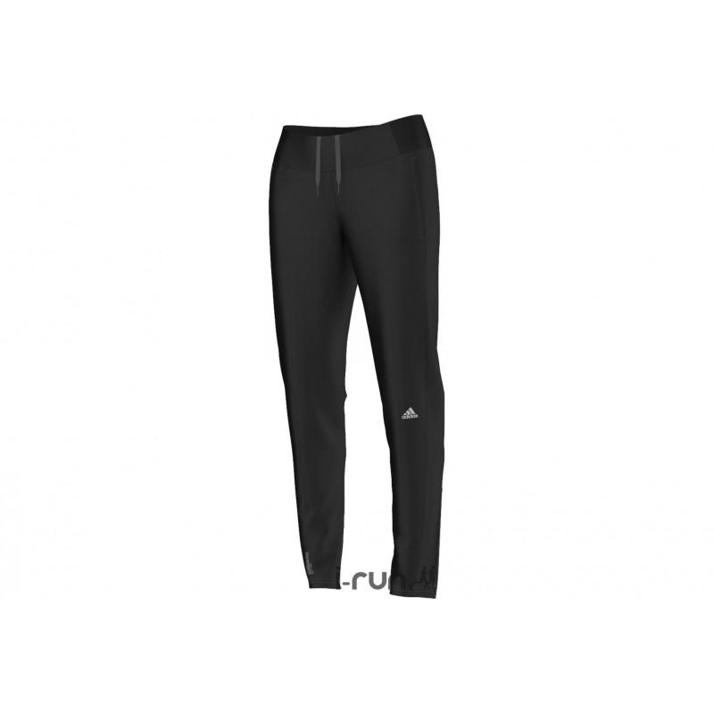 adidas Pantalon Supernova Gore WindStopper W vêtement running femme 420fc616bba