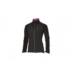 Asics Veste Speed Hybrid W vêtement running femme