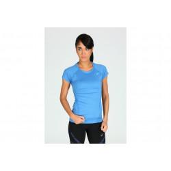 Asics Tee-Shirt SS Top W vêtement running femme
