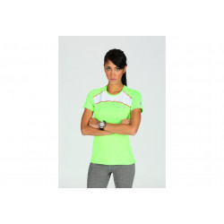 Craft Tee-shirt Run Devotion W vêtement running femme
