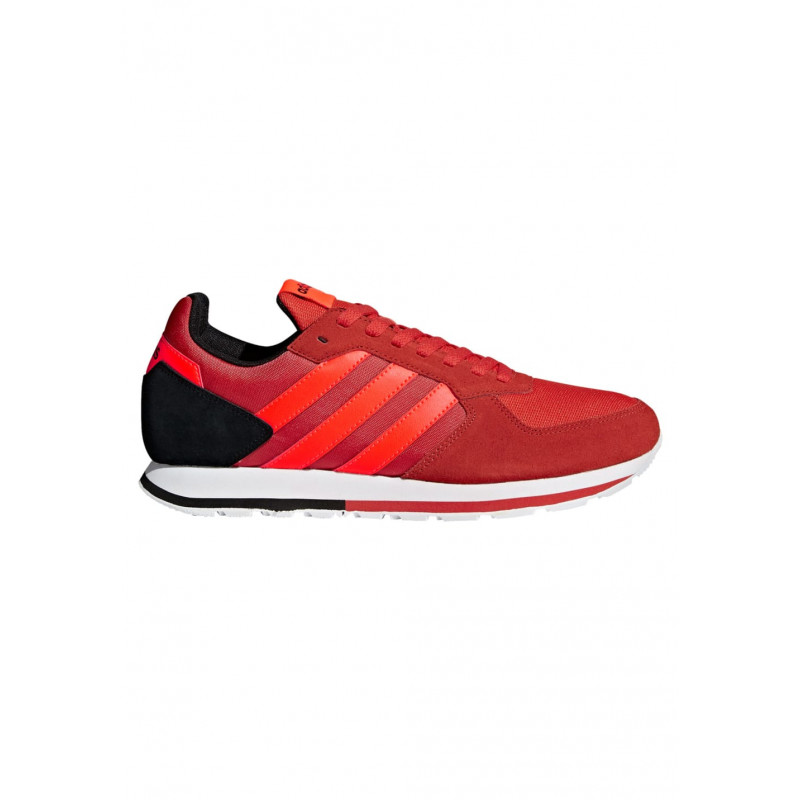 25aa89dfc8126 Adidas Homme 8k Pour Chaussures Rouge Running xraRU1xq