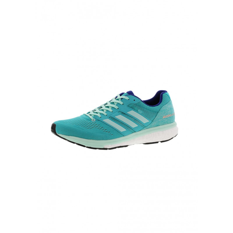 huge selection of 7b9fa a5b4b adidas Adizero Boston 7 - Chaussures running pour Femme - Bl