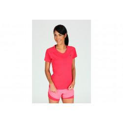 Asics Tee-shirt Fujitrail Ultra W vêtement running femme