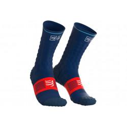 Compressport Pro Racing Socks Trail V3 UTMB 2018 Chaussettes