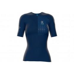 Compressport Ultra-Trail Postural UTMB 2018 W vêtement running femme