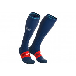 Compressport Chaussettes UTMB 2018 Detox Recovery Chaussettes