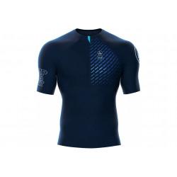 Compressport Ultra-Trail Postural UTMB 2018 M vêtement running homme
