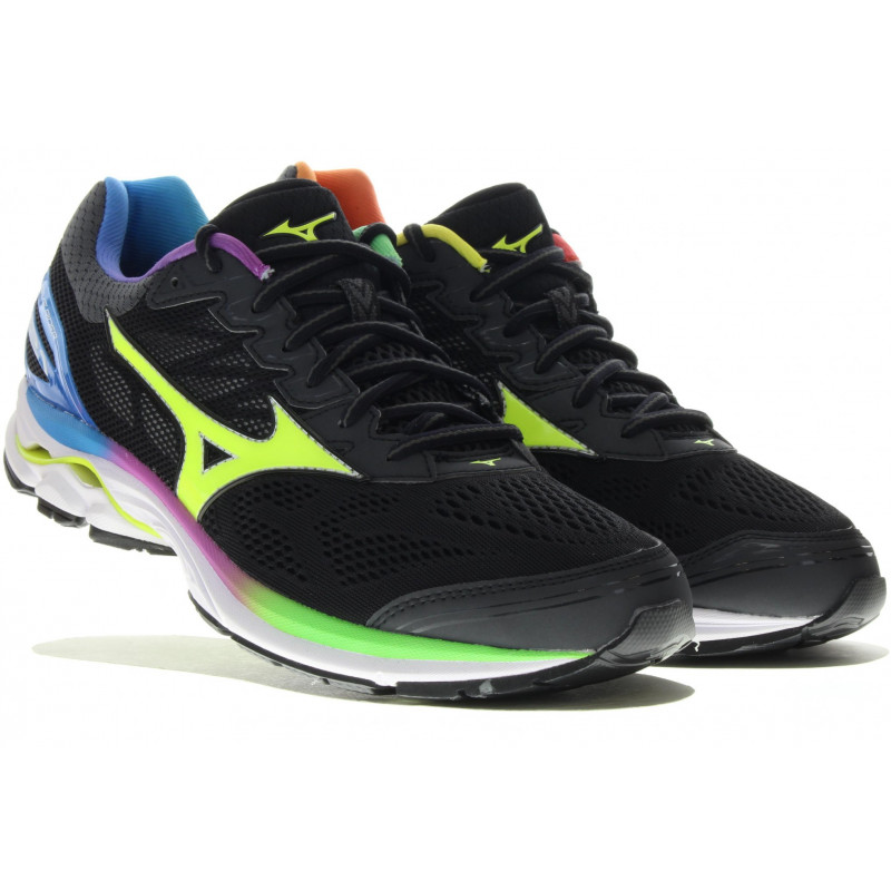 9187d5a42e5 Mizuno Wave Rider 21 Osaka M Chaussures homme