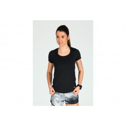Under Armour Tee-shirt Streaker Run W vêtement running femme