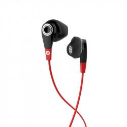 Ecouteurs ONear 300 Noir Rouge
