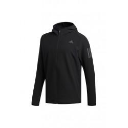 adidas Response Soft Shell Jacket - Vestes course pour Homme - Noir
