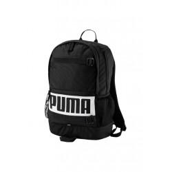 Puma Deck Backpack Sac à dos - Noir