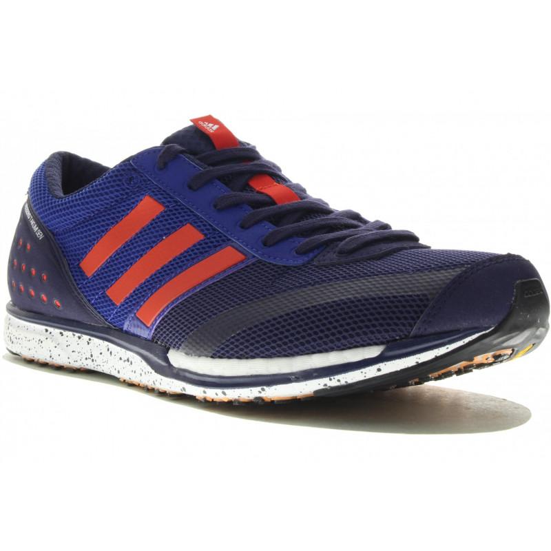adidas adizero Takumi Sen Boost 3 M Chaussures homme