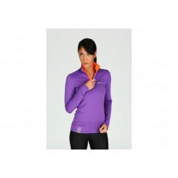 Craft Maillot Facile 1/2 Zip W vêtement running femme