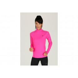 Asics Maillot Lite-Show Top W vêtement running femme
