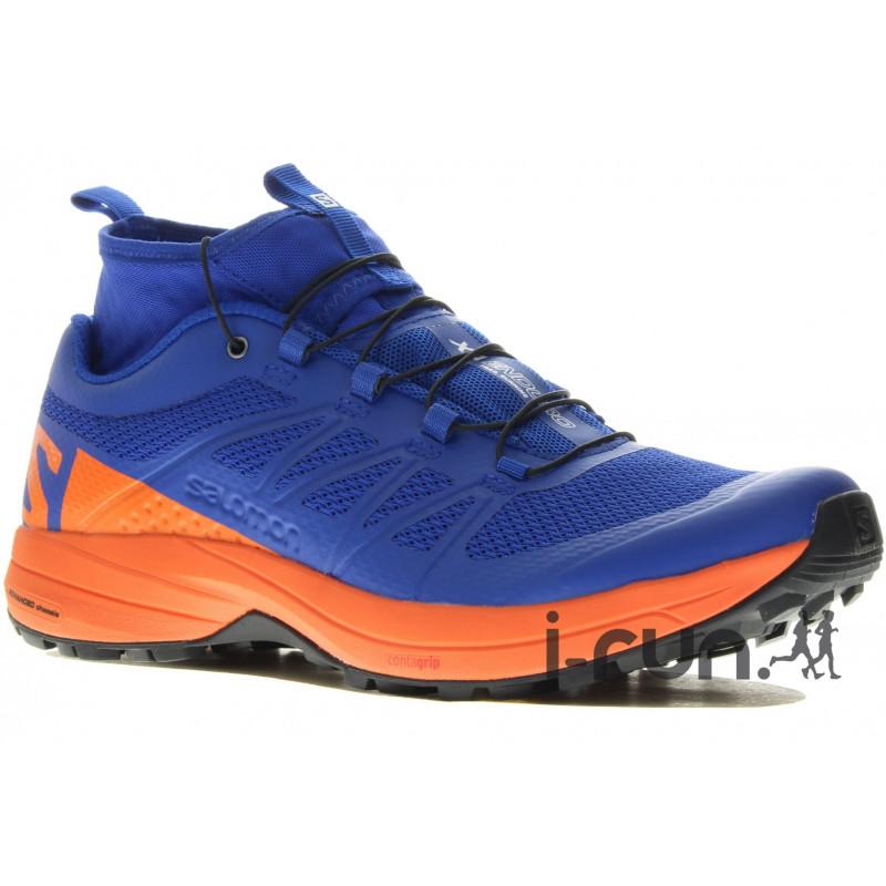 Salomon XA Enduro M Chaussures homme
