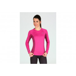 Zoot Ocean Side LS W vêtement running femme