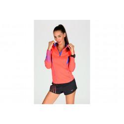 Mizuno WarmaLite Phenix HZ W vêtement running femme