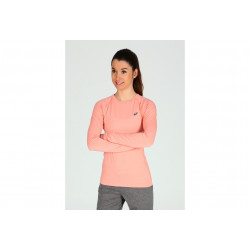 Asics Elite Baselayer W vêtement running femme