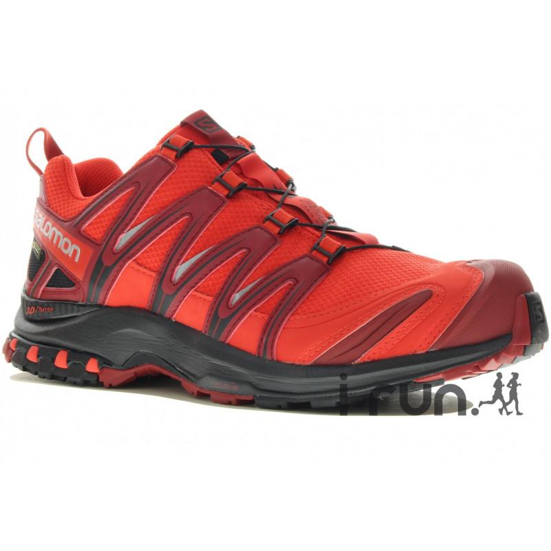 Salomon XA PRO 3D Gore-Tex M Chaussures homme