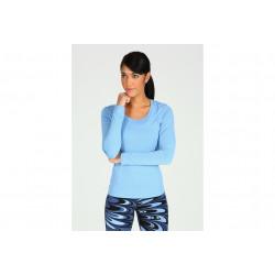Nike Maillot Dri-Fit Contour W vêtement running femme