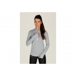 Under Armour Streaker 1/2 Zip W vêtement running femme