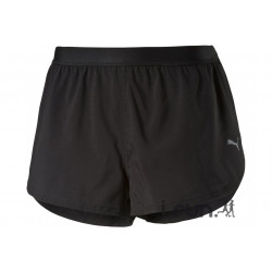 Puma Short Split Running W vêtement running femme
