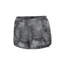 adidas Short infinite series m10 W vêtement running femme