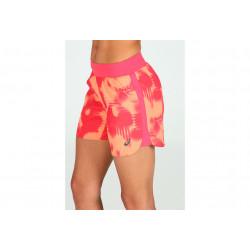 Asics Short FuzeX Printed 5.5inch W vêtement running femme