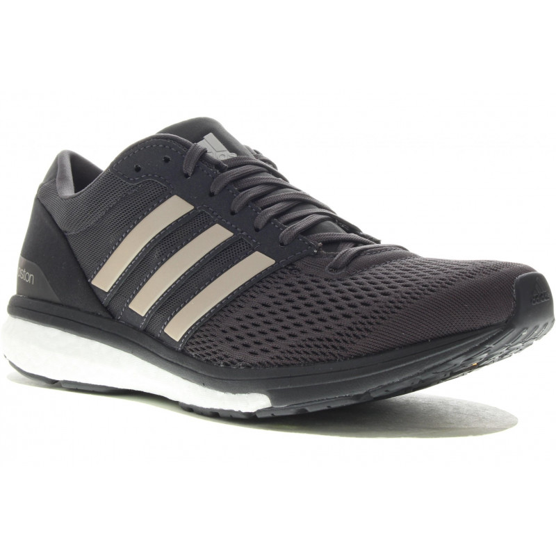 Running Chaussures Boost W 6 Boston Femme Adidas Adizero kXuTOPZi