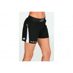 Uglow Short 2 en 1 W vêtement running femme