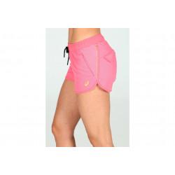 Asics Short Track W vêtement running femme