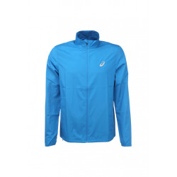 ASICS Silver Jacket - Vestes course pour Homme - Bleu