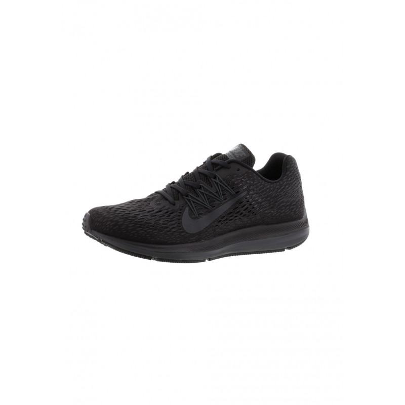 Pour Chaussures Zoom Nike Winflo 5 Noir Running Whuq4e Homme kXwPZiTOu