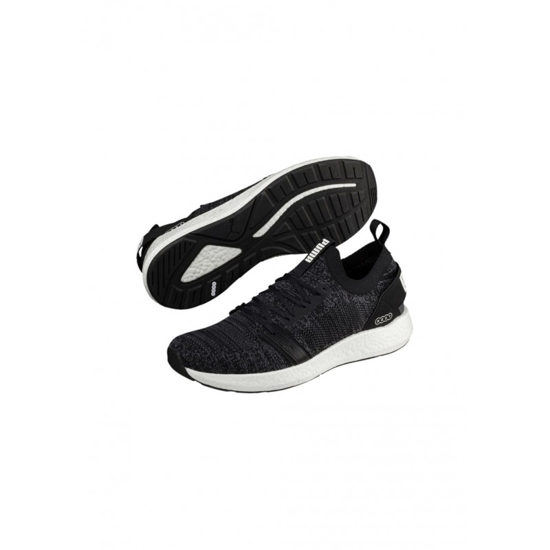 Puma Nrgy Neko Engineer Knit - Chaussures running pour Homme ...