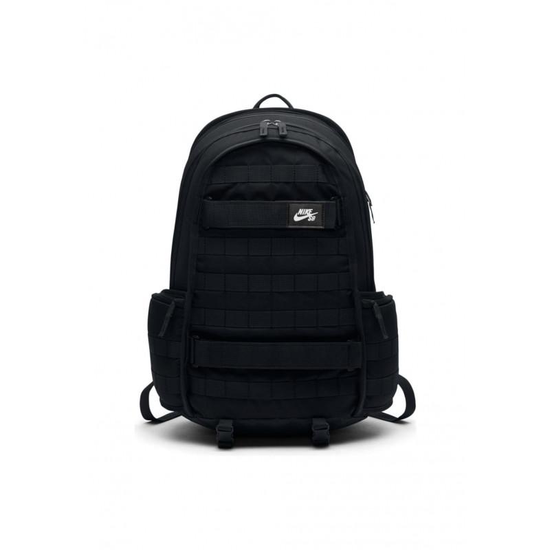 8c4a9b1d69 Nike Dos Sb Noir Solid Rpm À Sac Backpack rqr6RwAa