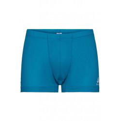 Odlo Boxer Special Cubic St - Sous-vêtements sport pour Homme - Bleu