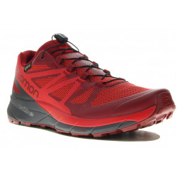 Salomon Sense Ride Gore-Tex Invisible Fit M Chaussures homme