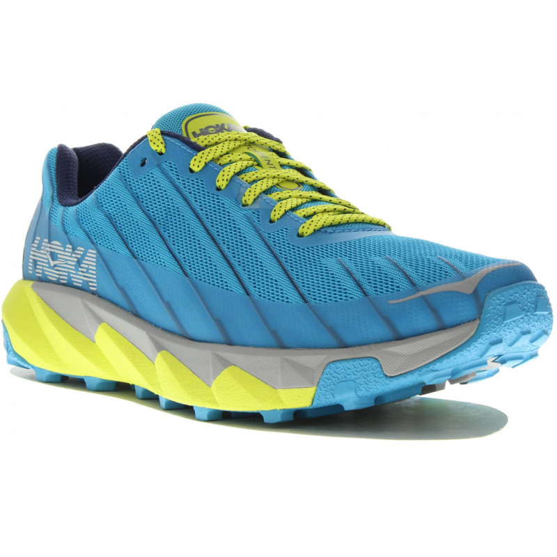 Hoka One One Torrent M Chaussures trail homme