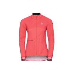 Odlo Jacket Tyfoon - Vestes course pour Femme