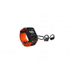 Tomtom Adventurer + Casque Bluetooth Cardio-Gps