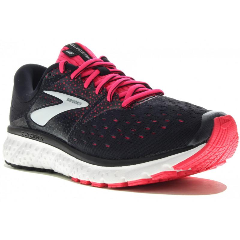 Brooks Glycerin 16 Chaussures de Running