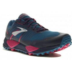 Brooks Cascadia 13 W Chaussures running femme